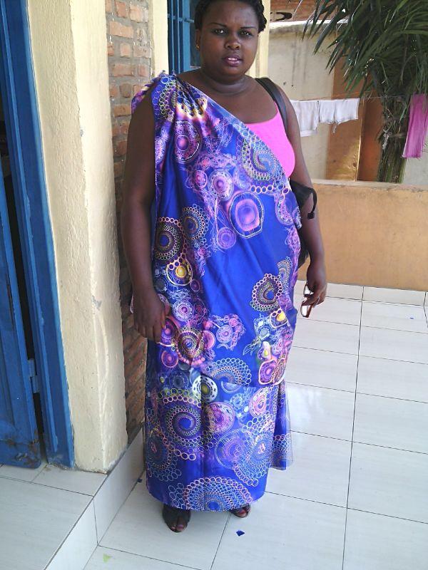 rencontre fille rwandaise Montauban